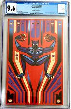 Avengers #38 Veregge Black Panther Variant Marvel Comics 2020 CGC 9.6