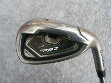 TaylorMade RBZ SL # 8 Iron - RBZ Regular Steel Shaft ~USED~