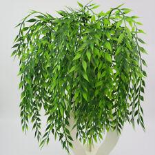 Beeren rot Kunstpflanze 40 cm 23798-60 F21 3 x künstlicher Beerenzweig 3tlg