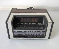 RADIO SVEGLIA DIGITALE BREIL OKAY   ELECTRONIC DIGITAL - ANNI 70