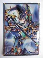50 Yugioh Small Size Card Sleeves Deck Protector - Dark Paladin