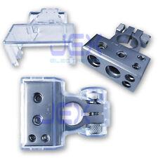 Negative Battery Terminal Power Distribution Connector 2ga 4ga 8ga Car/boat/RV