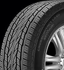 Continental Cross contact , 235 65 17, Tyre, Brand New!