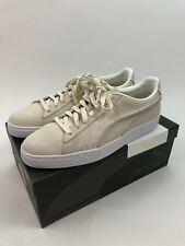 NEW Puma Classic Beige Suede Sneakers Size 10 Men