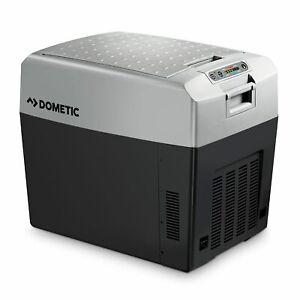 Dometic Waeco Tropicool TCX35 Thermo-électrique Glacière 12V 24V 230V 33L EEK F