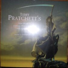 Terry Pratchett's Discworld Collector's Edition 2015 Calendar