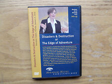 Disaster and Destruction or The Edge of Adventure? - DVD 13 - Abraham-Hicks Spec