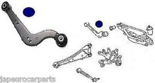 FITS TOYOTA RAV4 REAR RIGHT UPPER WISHBONE TRACK CONTROL ARM ROD LINK + BUSHES