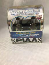 PIAA XTREME WHITE PLUS BULBS 9005