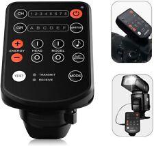 AODELAN E2 Flash Trigger Air Remote sync & control Profoto B1X A1X D1 B10 Pro-10