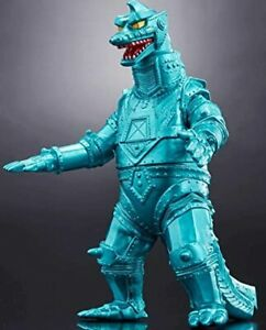 Godzilla Movie Monster Series Mechagodzilla 1975 Metallic Green ver.