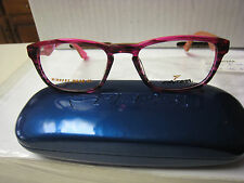 CANTERA YOUTH -TEEN EYEGLASS FRAME  PITCH Style in PINK  51-17-135 AUTHENTIC