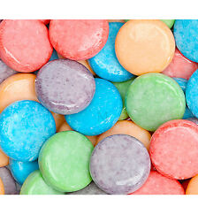 Wonka Chewy Sours 4 Lbs Bulk Vending Machine Fresh Chewy Candy New Candies