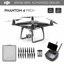 DJI Phantom 4 PROFESSIONAL Model Quadcopter - OBSIDIAN Edition + SCREEN