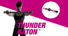 Thunder Baton Breast Enhancing Exercise Bar Training