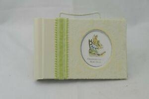 "Grandma's Brag Book Peter Rabbit Photo album 4""x6"" Beatrix Potter 20 Pictures"