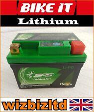 Lithium Ion Motorcycle Battery Husquarna (CC: 510) TE-SM (Year: 2005) LIPO07A