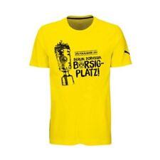 Camisetas de fútbol de clubes alemanes amarillo