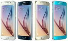 Samsung Galaxy - S6 - SM-G920V - 32GB - (Verizon) - Smartphone - Blue