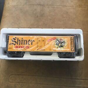 K-Line I -scale Shiner Bock K6400-91a No Box