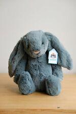 Jellycat Plush Toy Bashful Bunny Forest Medium - 31cm