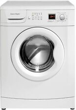 Fisher & Paykel Washing Machines