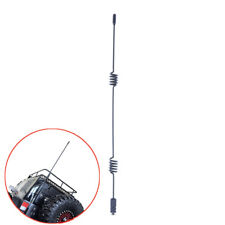 1:10 RC Crawler 190MM Metal Decorative Antenna for Axial SCX10 Traxxas TRX-4FE