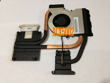 HP Pavilion dv7-6c47cl  A6X09UA#ABA i7-2670QM Cpu Cooling Fan & Heatsink