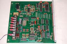 BANDIT  CNC  MAIN LOGIC 214 031 02 P 02F1 21403102P1