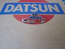 pin, lapel pin, etc. Datsun 69-73 510 Cloisonne hat