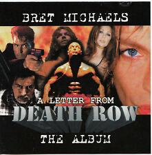 A Letter From Death Row-1998- Soundtrack-12 Track-CD