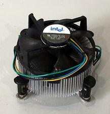 04-13-02597 CPU Kühler + Lüfter Intel D34223-001 F09A-12B3S1 Sockel 775