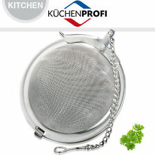 Küchenprofi - Tee-/Gewürzkugel - Ø 5 cm