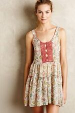 Anthropologie Women's Tunic Dresses