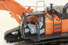 KK Hitachi Crawler Excavator ZX 470 LCH-5 1:50 New Boxed KK
