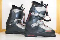 Salomon Verse 550 Ski Boots Men's 28.0 Mondo - Lot EW