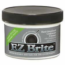 EZ Brite Hard-Anodized Aluminum Cookware Cleaner - 7oz