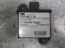 Tesla BERU LF Satellite-trigger trigger f1-176-1222-001 2000679 a126m6013f