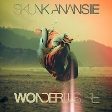 "SKUNK ANANSIE ""WONDERLUSTRE"" CD ROCK NEU"
