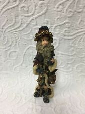 Boyd's Bears & Friends - The Folkstone Collection - Na Nick of the North