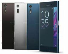 Sony XPERIA XZ Dual F8332 64GB 5.2'' 23MP 4G ( FACTORY UNLOCKED ) Smartphone
