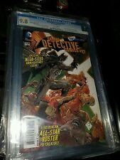 Detective Comics #27 (March 2014, DC) batman