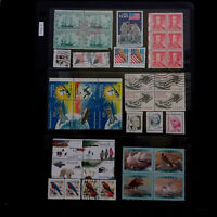USA STAMPS (11)    Small Used Lot – Well Chosen    F041