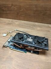 Sapphire Radeon HD 4850 512M PCIe x16 Gaming Video Graphics Card Modded Cooler!