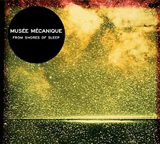 MUSEE MECANIQUE - FROM SHORES OF SLEEP  VINYL LP + CD NEUF