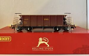 Hornby OO Gauge R6286B Seacow YGB EWS Livery (Factory Weathered)