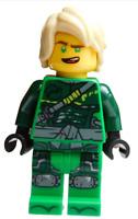 Lego Lloyd Ninja Ninjago Minifigur Minifig Figur Legofigur njo474 Neu