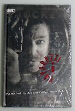 ESZ2464. I, PAPARAZZI Hardcover Graphic Novel from Vertigo Comics SEALED