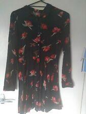 Zara Shirt Dress Size M,UK size 10-12