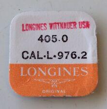 Stem # 405.0 One Longines L976.2 Winding